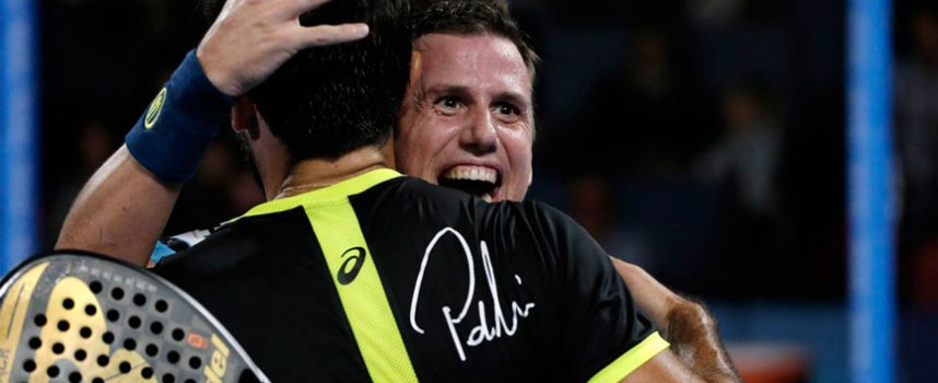 El WPT Bilbao Open 2018 tendrá una final masculina inédita tras dos duelos trepidantes