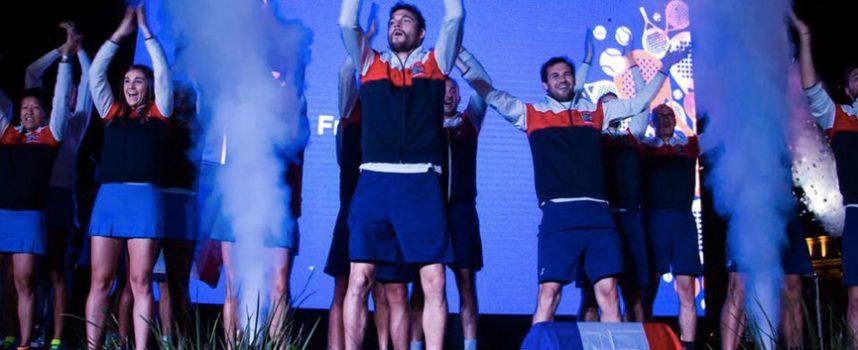 Mundial de Padel Paraguay 2018: comienza la lucha por el cetro mayor