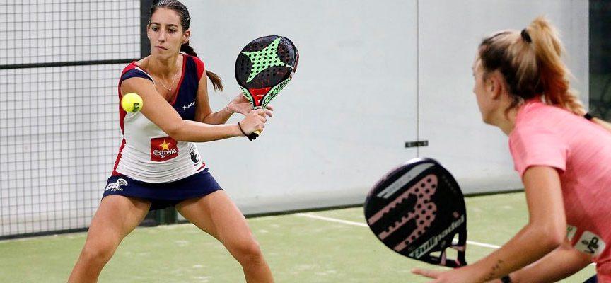 El cuadro femenino del WPT Bilbao Open 2018 se prepara para emociones mayores tras un inicio express