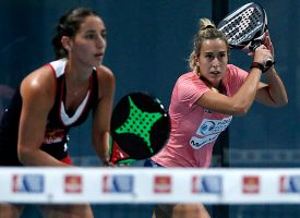 Octavos de final Femeninos WPT Granada Open 2018: las favoritas desfilan sin sobresaltos