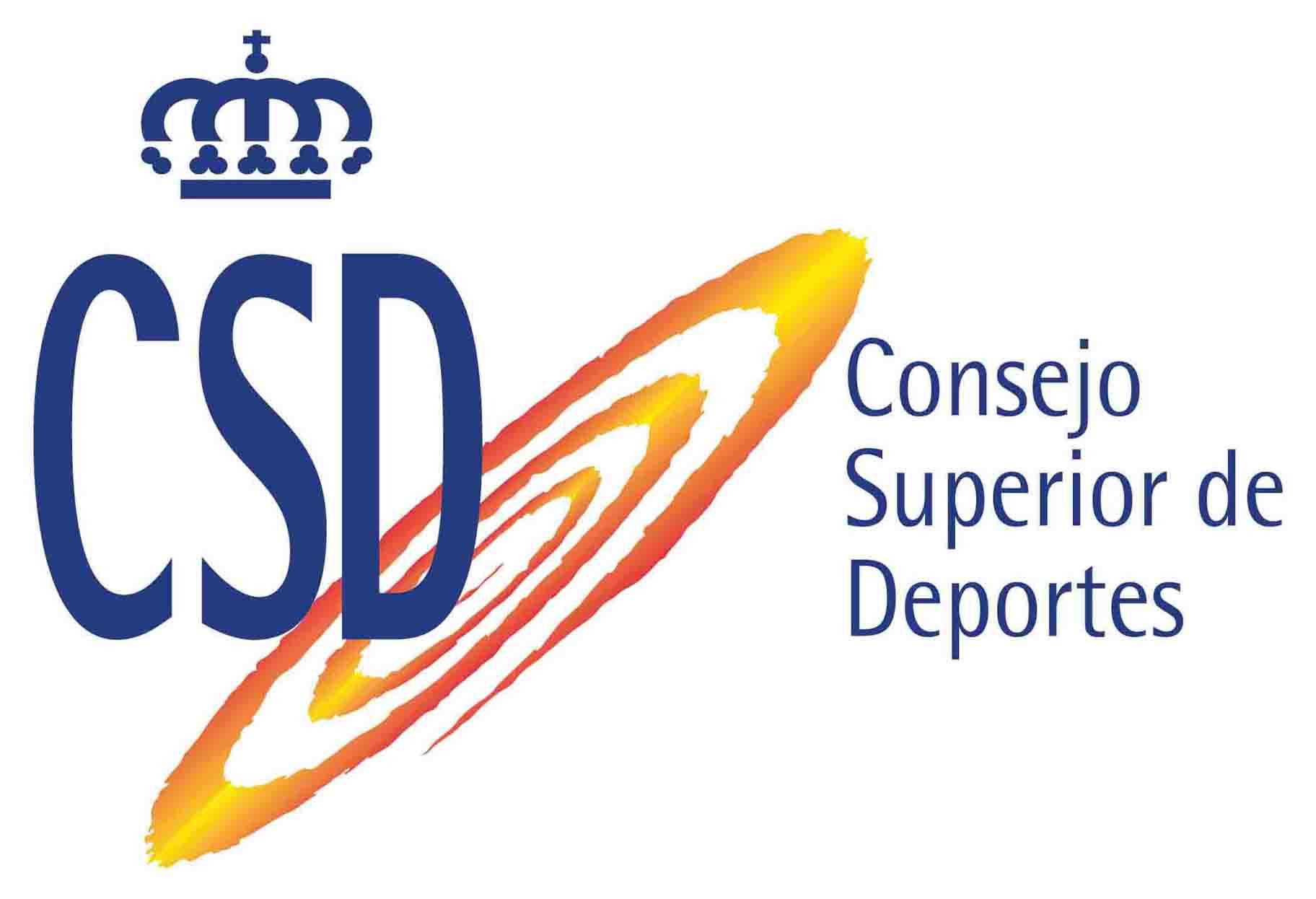 Consejo Superior Deportes
