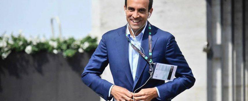 Luigi Carraro, nuevo presidente de la Federación Internacional de Padel