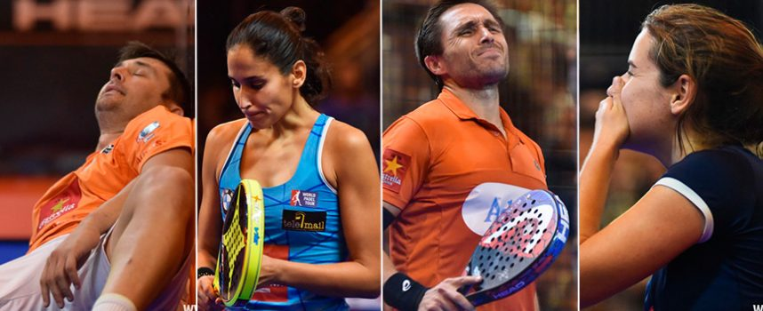 Master Final World Padel Tour 2018: 9 claves del último gran desafío