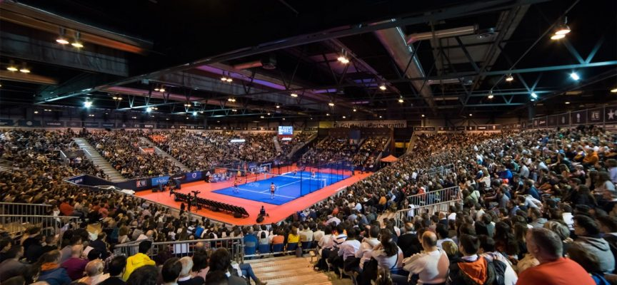 Estrella Damm Master Final World Padel Tour 2018: guía para no perderte nada