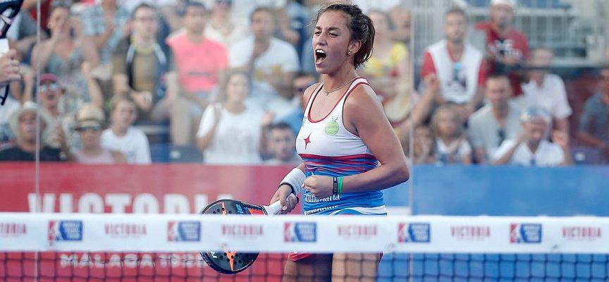 La ambición sin prisa de Bea González en 2019