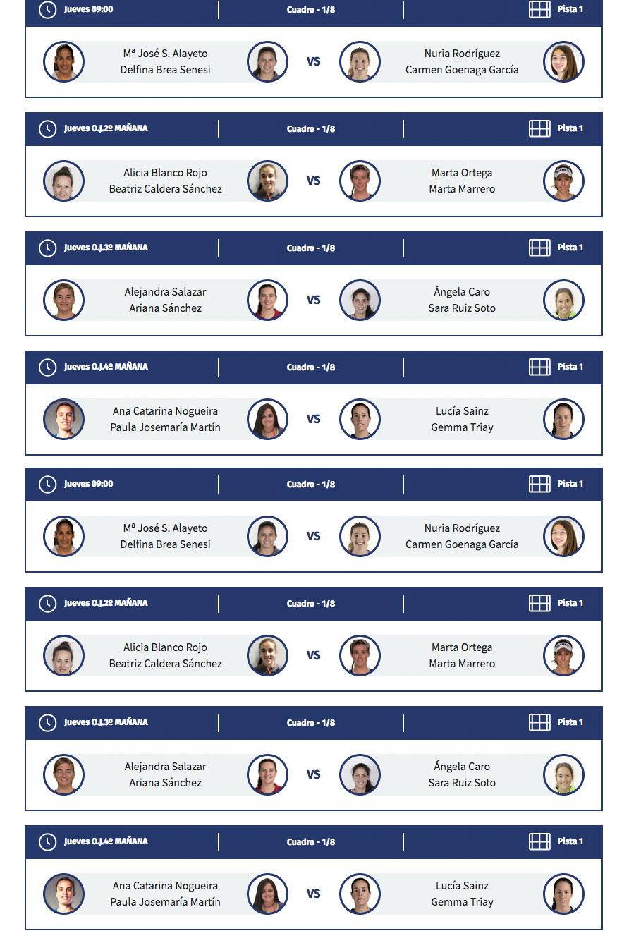 horarios-octavos-final-femeninos-wpt-marbella-master-2019