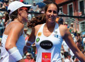Lucía Sainz y Gemma Triay: de aspirantes a reinas antes de empezar