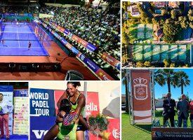 World Padel Tour regresa a Marbella: 12 curiosidades que quizás no conoces