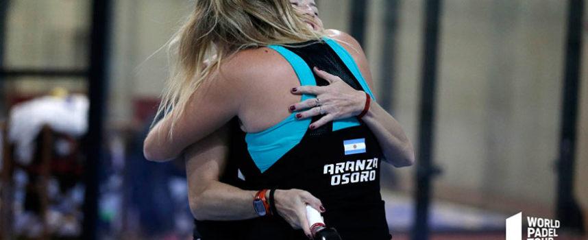 El cuadro femenino del Logroño Open 2019 comienza con muchos sobresaltos
