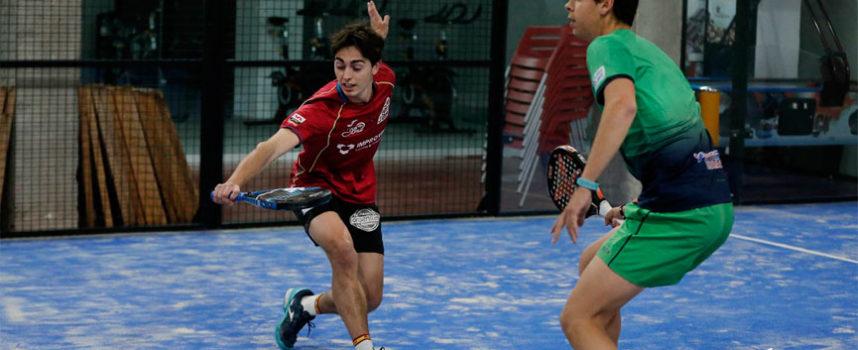 El Logroño Open 2019 resuelve su pre-previa masculina con dos sorpresas