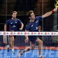 Favoritos que cumplen, redenciones y alguna sorpresa en 1/16 de final masculinos del WPT Logroño Open