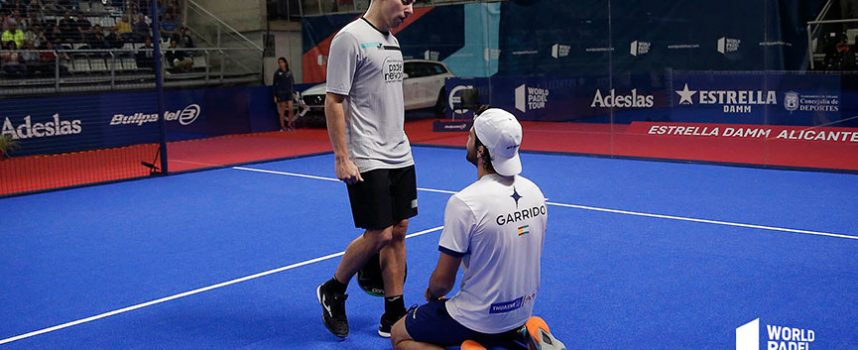 La rebelión juvenil sobrepasa los cuartos de final masculinos del WPT Alicante Open 2019