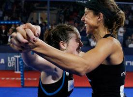 Las Martas golpean dos veces: remontada en Logroño hacia su segundo título