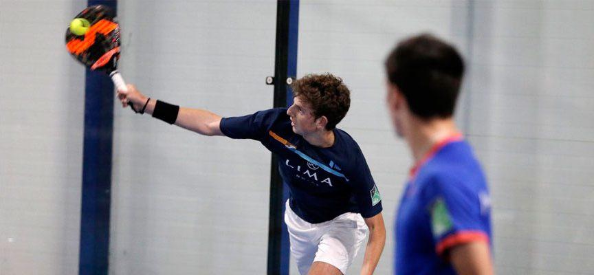 Tres parejas agitan la pre-previa masculina del Estrella Damm Alicante Open 2019