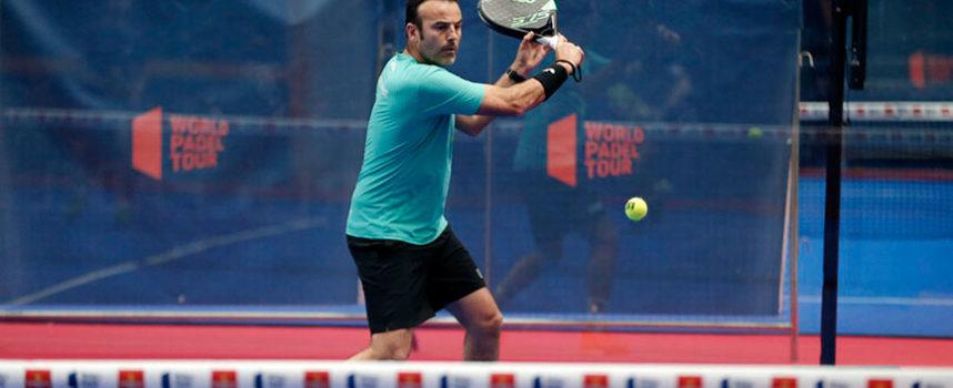 Emociones fuertes y sorpresas en el cierre de la previa masculina del Open de Logroño 2019