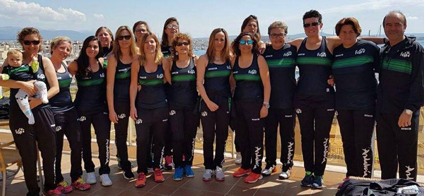 La FEP desciende a Andalucía 72 horas antes del inicio del Campeonato de España de Selecciones Veteranas