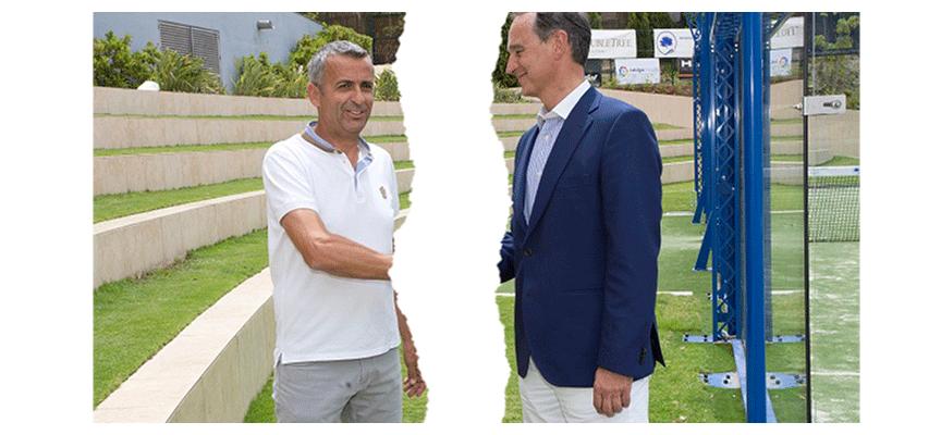 Dimite el vicepresidente de la FEP: el andaluz Pepe Pérez renuncia tras la gestión de Garbisu del caso de 'Las Veteranas'