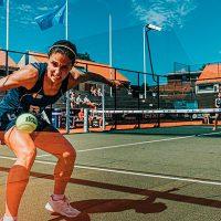 Cuartos femeninos del Swedish Padel Open 2019: dos invitadas a la fiesta de las grandes