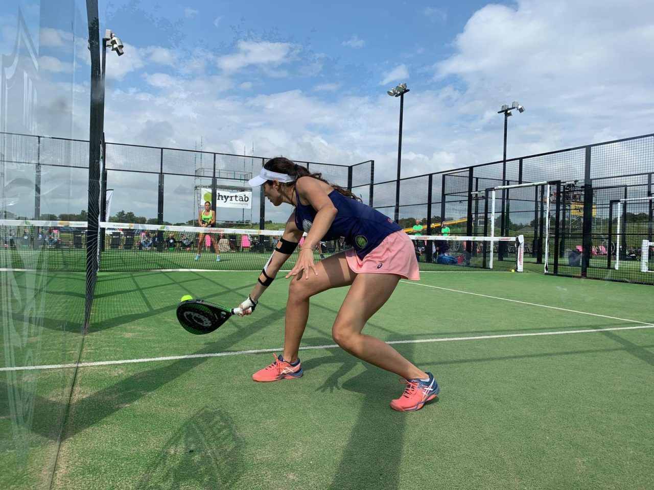 gemma-triay-cuartos-femeninos-swedish-padel-open-2019