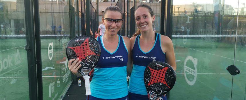 Previa femenina WPT Suecia Open 2019: cuatro parejas se apuntan a la primera incursión en tierras nórdicas