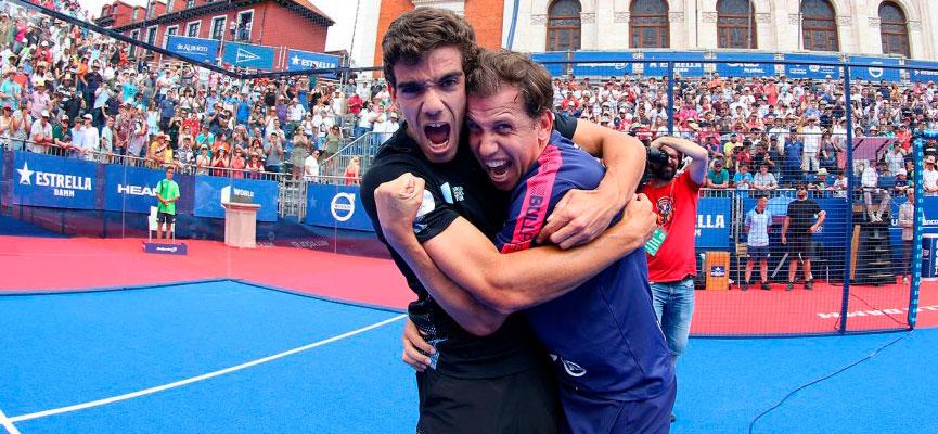 paquito-navarro-juan-lebron-campeones-final-masculina-valladolid-master-2019