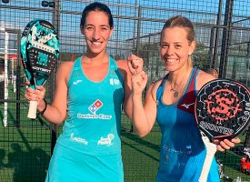 Octavos femeninos del Suecia Open 2019: otra cabeza de serie sucumbe en el exilio