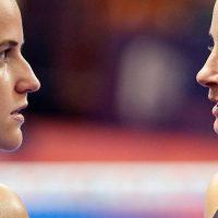 El sufrimiento de las favoritas pone orden en los cuartos femeninos de Valencia