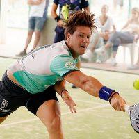 La preprevia masculina del Estrella Damm Valencia Open 2019 desafía las jerarquías del ranking