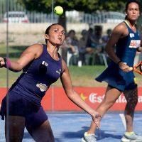 Octavos femeninos del Open de Valencia: dos aspirantes se aprenden el camino de las favoritas