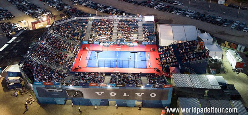 Vacante laboral en World Padel Tour: se busca profesional de Marketing y Ventas
