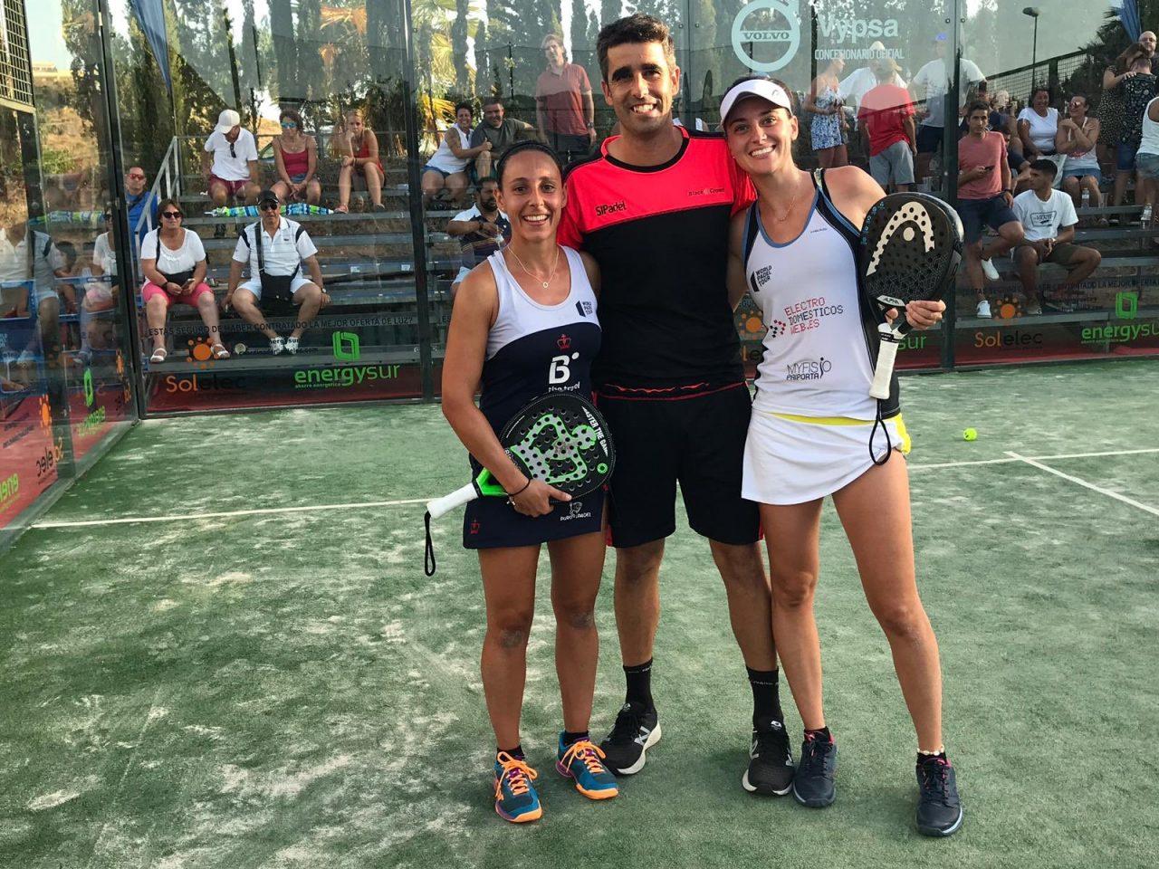 Sandra-hernandez-tamara-icardo-octavos-femeninos-cervezas-victoria-mijas-open-2019