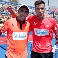 El segundo título de Ale Galán y Pablo Lima pone fin a la epopeya de dos soñadores en el Mijas Open 2019