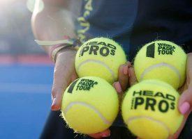 Así son las pelotas oficiales de World Padel Tour: tipos, usos y curiosidades de las bolas Head
