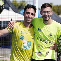 La previa masculina del Mijas Open 2019 devora los pronósticos del ranking