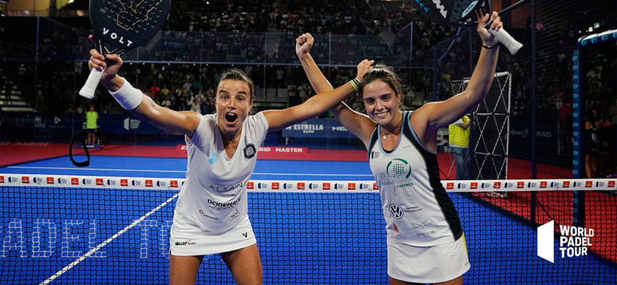 campeonas-ana-catarina-nogueira-paula-josemaria-final-femenina-estrella-damm-madrid-master-2019