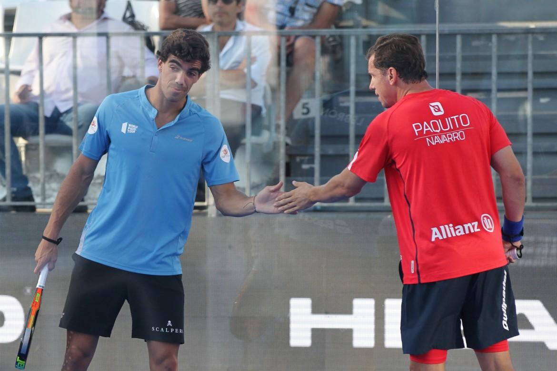 juan-lebron-paquito-navarro-dieciseisavos-masculinos-cascais-padel-master-2019