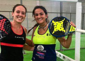 Dos atrevidas aspirantes acompañan a las favoritas de las preliminares en su salto al cuadro de las grandes en Portugal