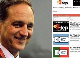 Asalto a la FIP: España lidera la ofensiva contra Carraro