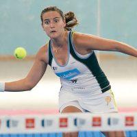 Mucha solvencia de las favoritas y un susto en los octavos femeninos del WPT Menorca Open 2019