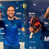 París encumbra a 'les champions' de un Challenger de entreguerras