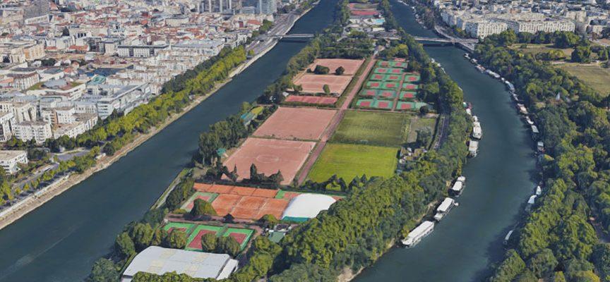 Francia planifica su gran Centro Nacional de Pádel