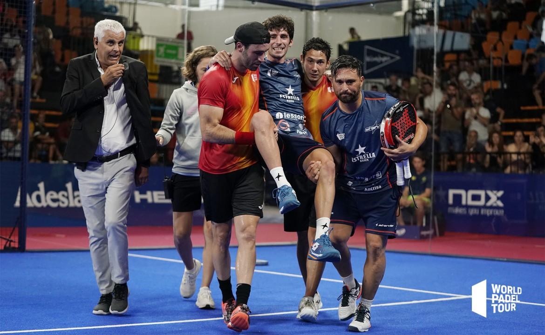 lesion-franco-stupaczuk-semifinales-estrella-damm-menorca-open-2019
