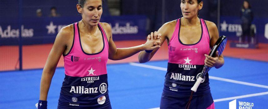 Las gemelas Sánchez Alayeto dicen adiós a Star Vie: la ruptura de una década de exitoso patrocinio