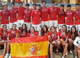 Mundial de Pádel de Menores 2019: El pleno español radiografía el abismo entre canteras