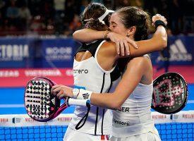 Los cuartos femeninos del WPT Córdoba Open despejan la incógnita del número 1 del ranking