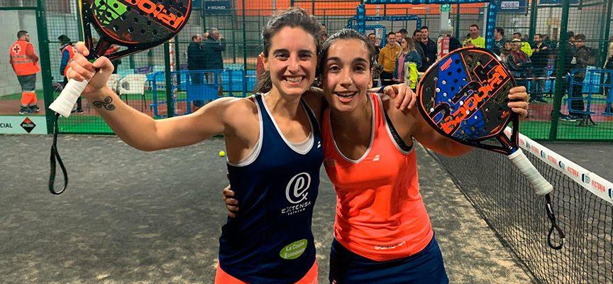 El sueño de una anfitriona emerge entre favoritas en el inicio del cuadro femenino del Open de Córdoba