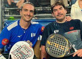 Quiles y Gutiérrez le ponen picante al inicio del México Open 2019