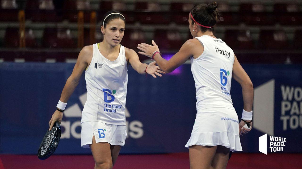 eli amatriain patty llaguno cuartos-femeninos-wpt-cordoba-open-2019