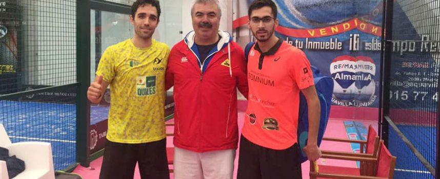 México Open 2019: cuatro parejas de previa se apuntan desde Madrid a la conquista