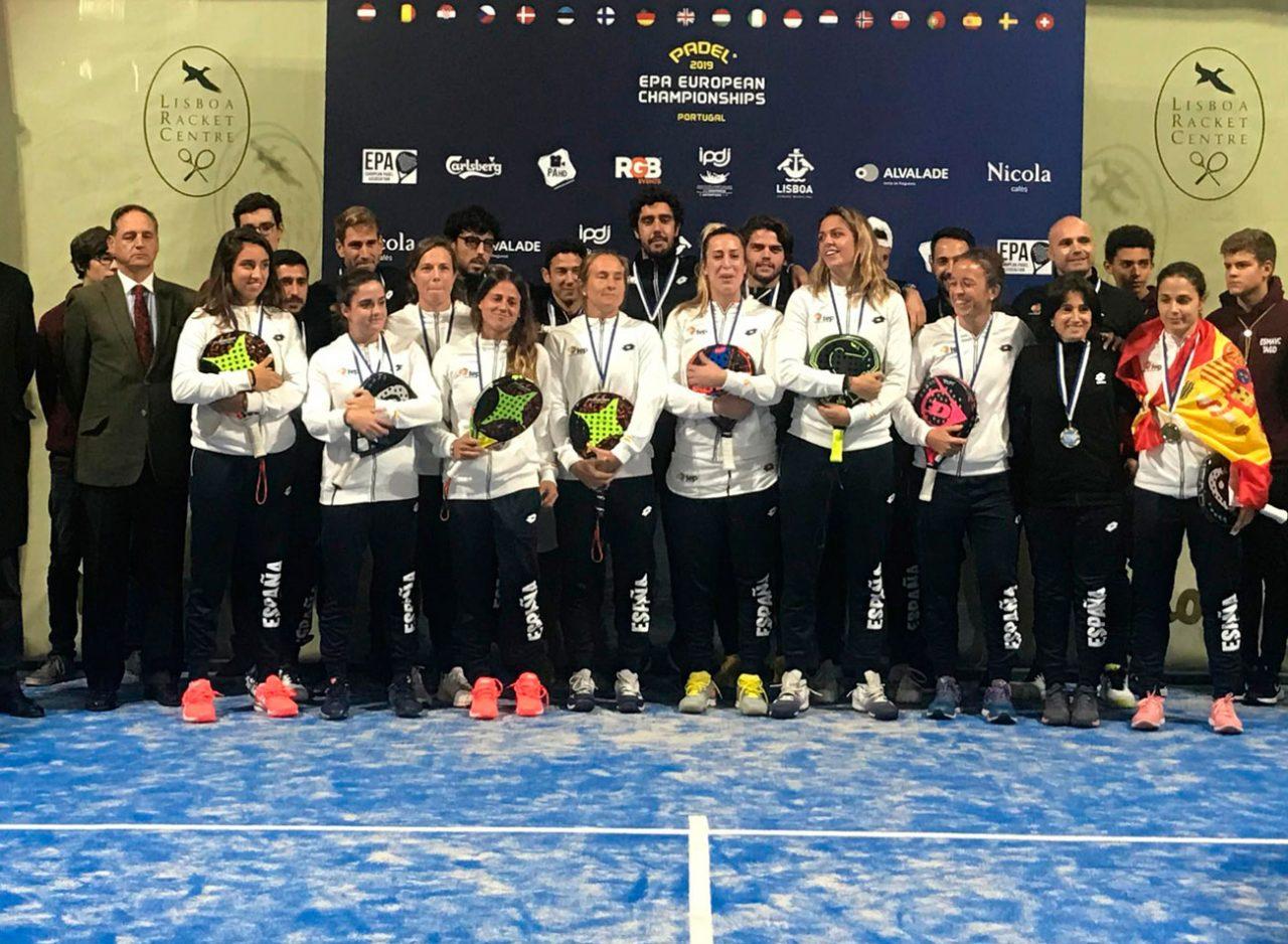 selecciones-espana-campeonas-europa-2019-epa-lisboa